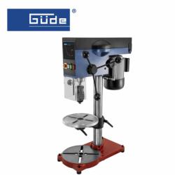 Bench drill GTB 18 VARIO PRO / GÜDE 55218 / 600W