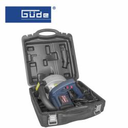 Фреза за канали MD 1700 / GUDE 58090 /, 1700 W 2