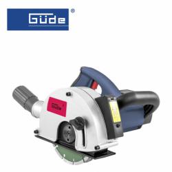 Фреза за канали MD 1700 / GUDE 58090 /, 1700 W 3
