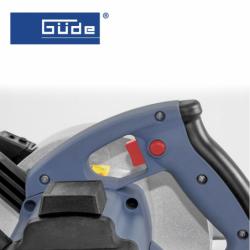 Фреза за канали MD 1700 / GUDE 58090 /, 1700 W 5