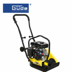 Vibrating plate / compactor...