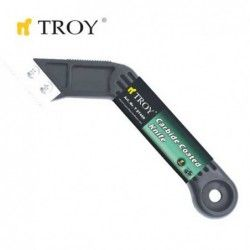 Tile Grout Remover with 2 Spare Blades / Troy 27400 /