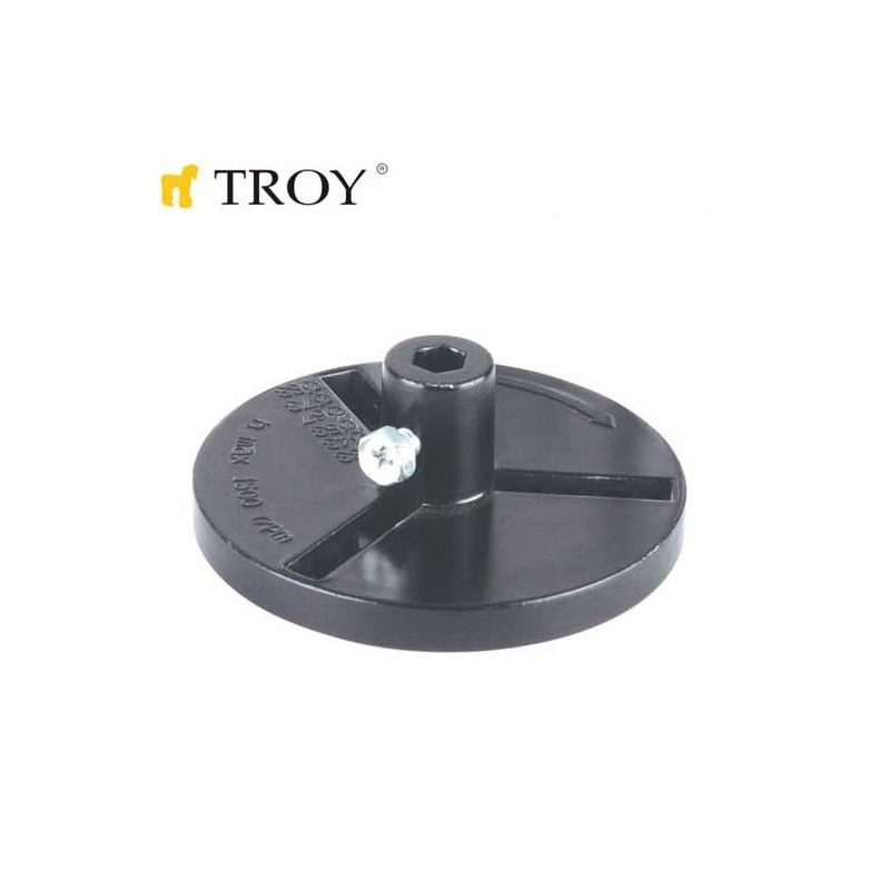 Hole saw Adapter Troy 27420