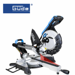 Циркуляр за ъглово рязане GRK 210 BS / GÜDE /