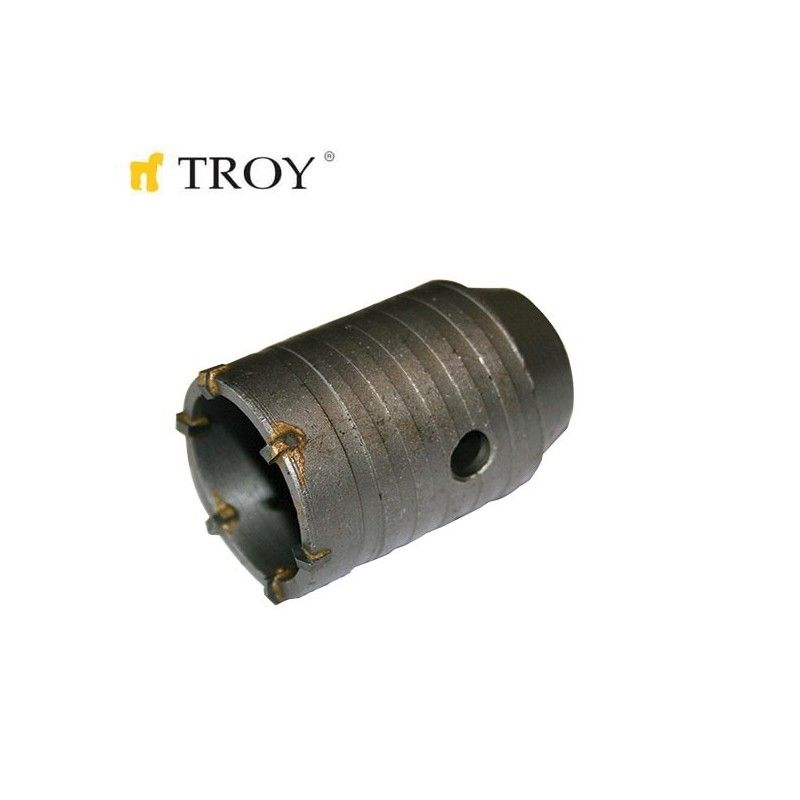 Tungsten Carbide Core Drill Bit (O 50mm) TROY - 1