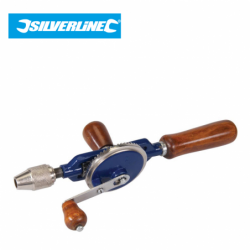 Hand Drill 290 mm /...