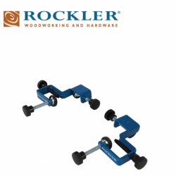 Drawer Front Installation Clamps 2pcs. / Rockler 871151 /
