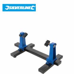 Универсален комплект за захващане от 5 части / Silverline 511032 /