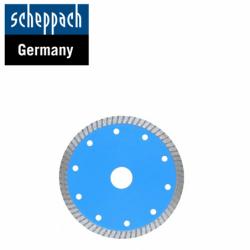 Diamond Cutting Disc Ø180 / Scheppach 3906705701 /