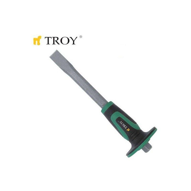 Плосък секач  / Troy 27050 /