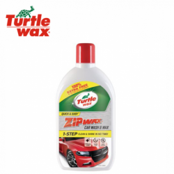 Car Wash Shampoo & Wax Cleaning  1L  / Turtle Wax FG4202 /
