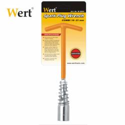 Комбиниран ключ за свещи 16+20,8 mm / Wert 2600 /