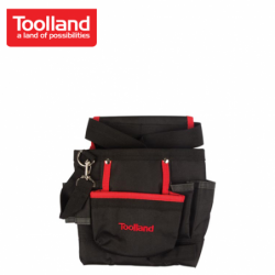 Tool Pouch - 7 Pockets /...