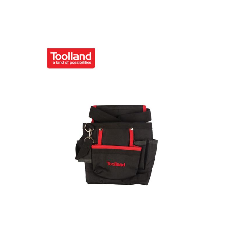 Чанта за инструменти - 7 отделения / Toolland FI66 /
