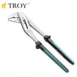 Професионални клещи гарги / TROY 21009 / 250mm