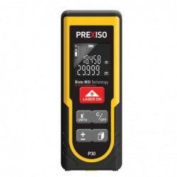Laser measure 30 m / PREXISO P30 /