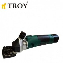 Cordless Sheep Clipper / Troy 19903 / 14.4V, 45 W