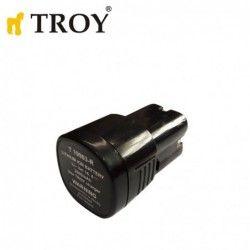 Резервна батерия за машинка за стригане на овце / Troy 19903-R /