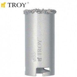 Боркорони (Ø 83mm) Troy 27483.