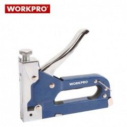 Staple Gun Set / WORKPRO...