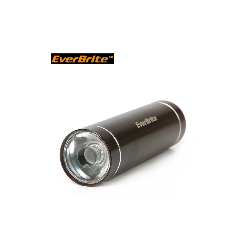 Aluminium Flashlights set with batteries 5pieces / EverBrite E000011 / EVERBRITE - 3