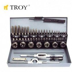 Tap and Die Set  1
