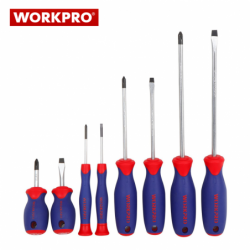 Screwdriver Set with pack 8...