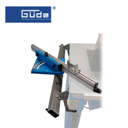 Ограничител за Стационарен циркуляр  GTKS 315 / GÜDE 55149 /