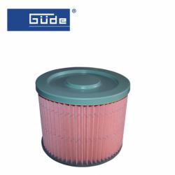 Filter for Vacuum cleaner GAA 100 T & GAA 50 / GUDE 55151 /