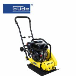 Petrol Vibrating plate GRP 60 / GÜDE 55542 /
