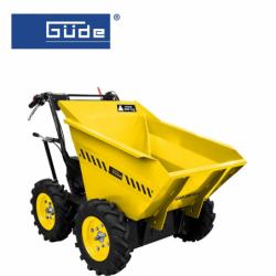 Градински самосвал GAD 300/4X4 / GUDE 55462 /
