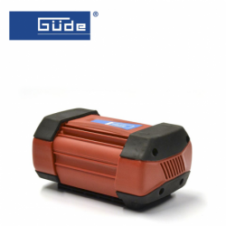 Battery Li-Ion / GÜDE 95543 / 4AH