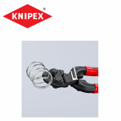 Компактни резачки за арматура 160мм / KNIPEX /
