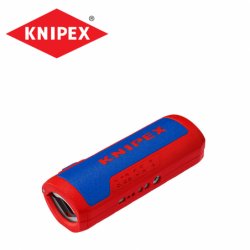 Corrugated Pipe Cutter / KNIPEX 902202SB /