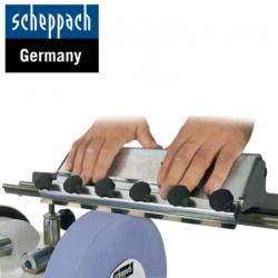 Приставка Jig 320 за заточване на хобел ножове и дискови триони / Scheppach /