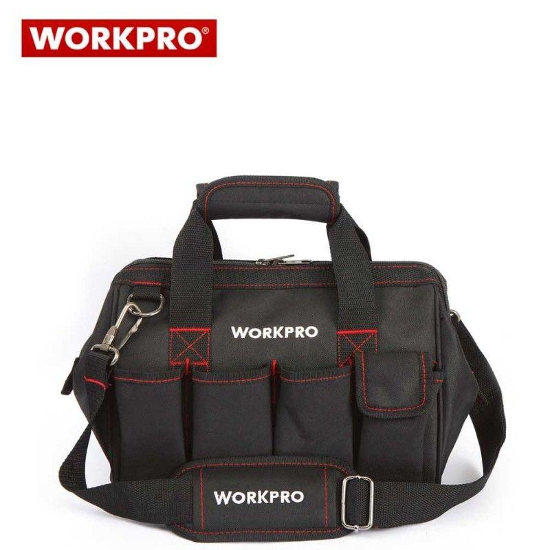 Чанта за съхранение на инструменти / Workpro W081021 /
