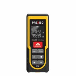Laser measure 50 m /...