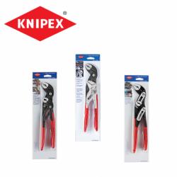 Комплект Водопроводен ключ Кобра и Клещи ключ KNIPEX