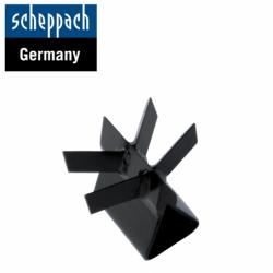 Splitting Cross for Log splitter machine HL 650 / Scheppach 16040717 /