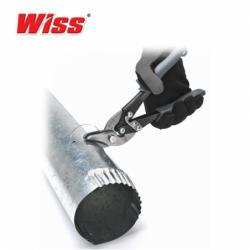 Специална ножица за ламарина / WISS M4R / - Ръчни инструменти от www.suneuropa.com