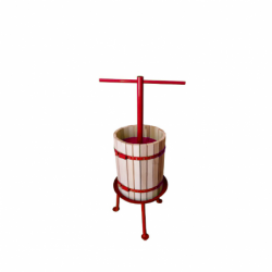 Manual Fruit Press 32 l / W 4180 /