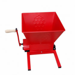 Grape crusher 22l / W 4181  /