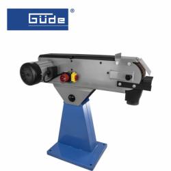 Електрически лентов шлайф GBSM 150 / GÜDE 55107 / 400V 4kW