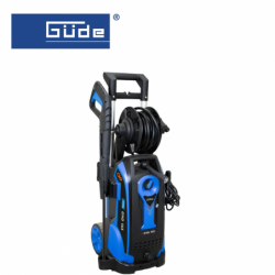 Водоструйка GHD 165 / GÜDE...