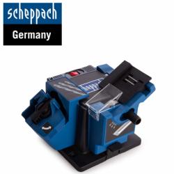 Универсална машина за заточване GS 650 / Scheppach 5903403901 / 65W
