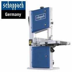 """Bandsaw 10"""" HBS261 / Scheppach 5901505901 / 500W"""