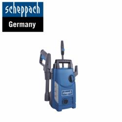 High pressure cleaner HCE1500 / Scheppach 5907703901 / 105 bar