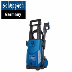 Pressure Washer HCE2400 and 8 Piece Accessory Set / Scheppach 5907705901 / 180 bar