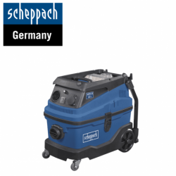 Professional 3-in-1 wet / dry cleaner ASP30 / Scheppach 5907704901 / 30L