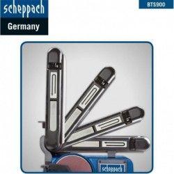 Лентов и дисков шлайф BTS900 / Scheppach 5903306901 /